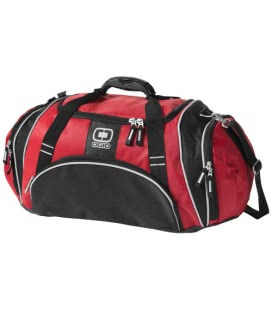 Crunch duffel bagCrunch duffel bag Ogio