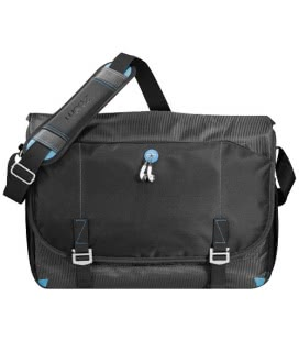 "Checkpoint friendly 17"" laptop messenger bagCheckpoint friendly 17"" laptop messenger bag Avenue"