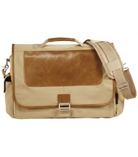 "Cambridge Collection 17"" laptop MessengerCambridge Collection 17"" laptop Messenger Field & Co."